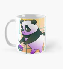 playfull panda Mug