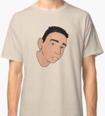 Zech Strumsky Classic T-Shirt