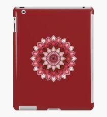A Study in Scarlet iPad Case/Skin