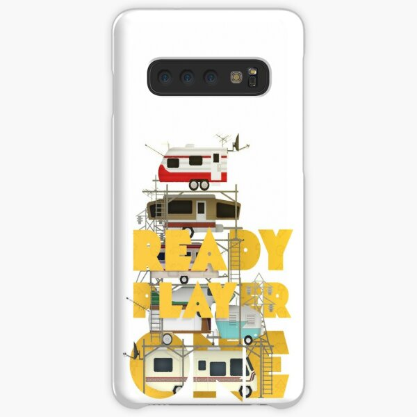 Ready Player One Samsung Galaxy Snap Case