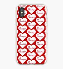 chick-fil-a iPhone Case
