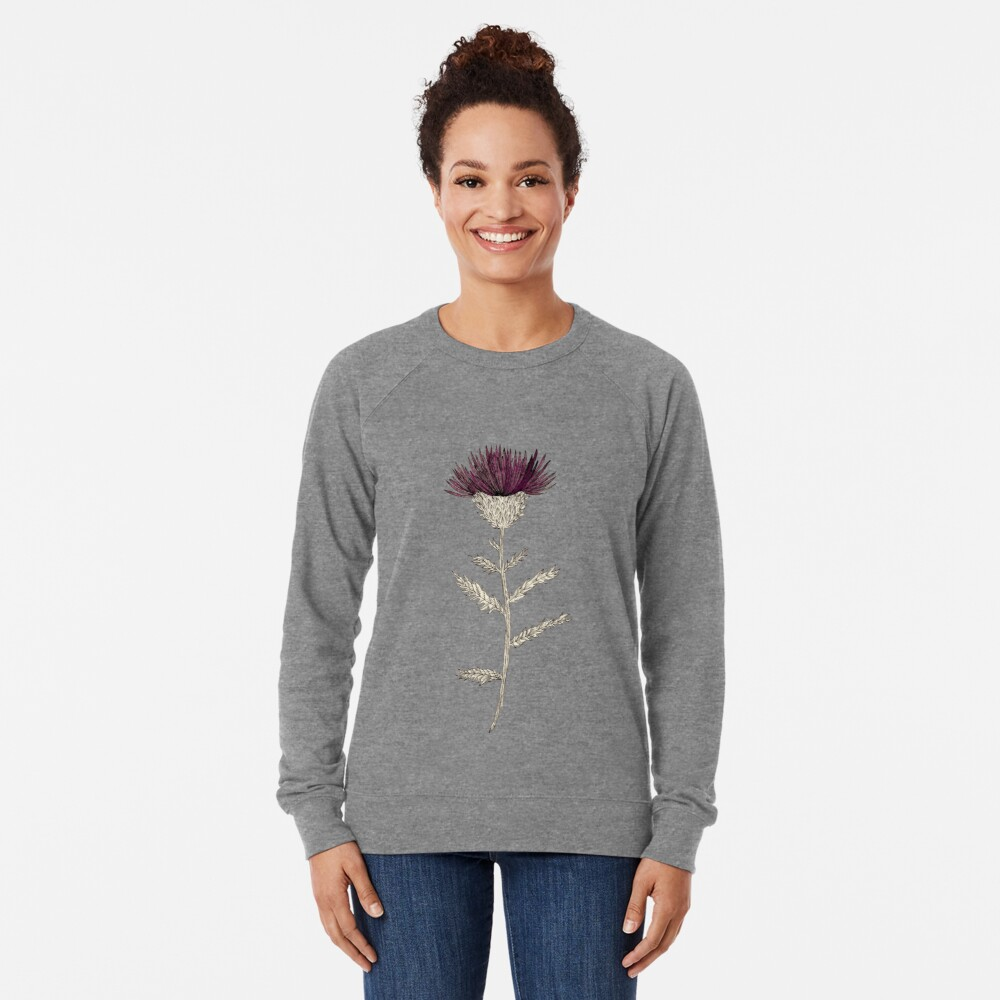 Cardoon Lightweight Sweatshirt
