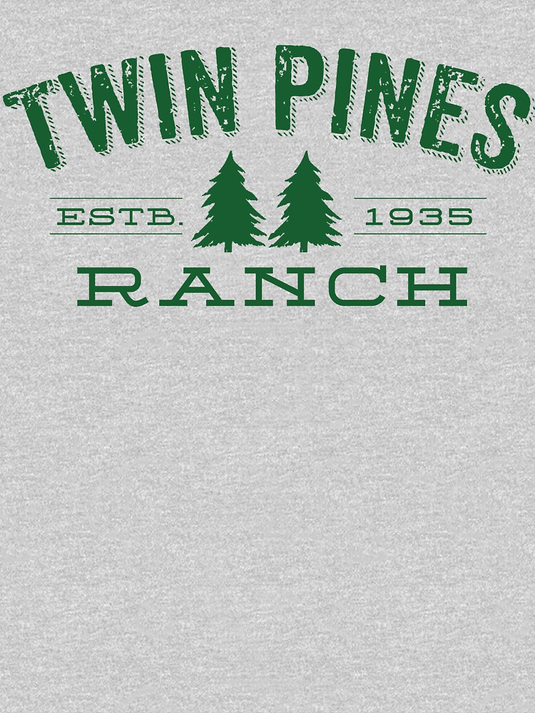 Twin Pines Ranch by Mindspark1