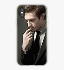 Sexy Time Traveler iPhone Case