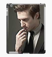 Sexy Time Traveler iPad Case/Skin