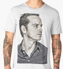 Jim Moriarty....... Hi Men's Premium T-Shirt