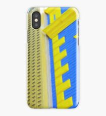 Adjoining Styles - Inglewood, CA iPhone Case/Skin