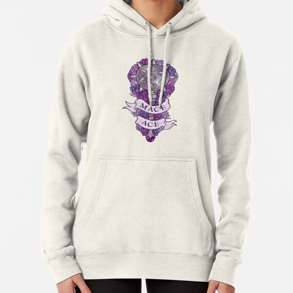 MACE ACE Pullover Hoodie