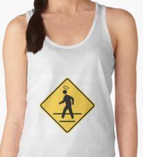crosswalkers Women's Tank Top