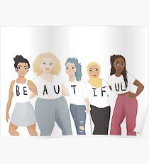 Beautiful 2.0 Poster