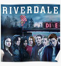 Riverdale Season 2 Cover Poster