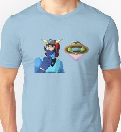 Alcor T-Shirt