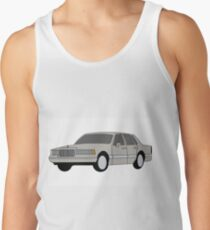 1993 Lincoln Towncar Tank Top