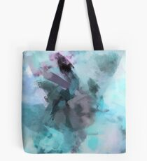 Misted Moments Tote Bag