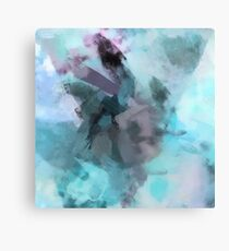 Misted Moments Canvas Print