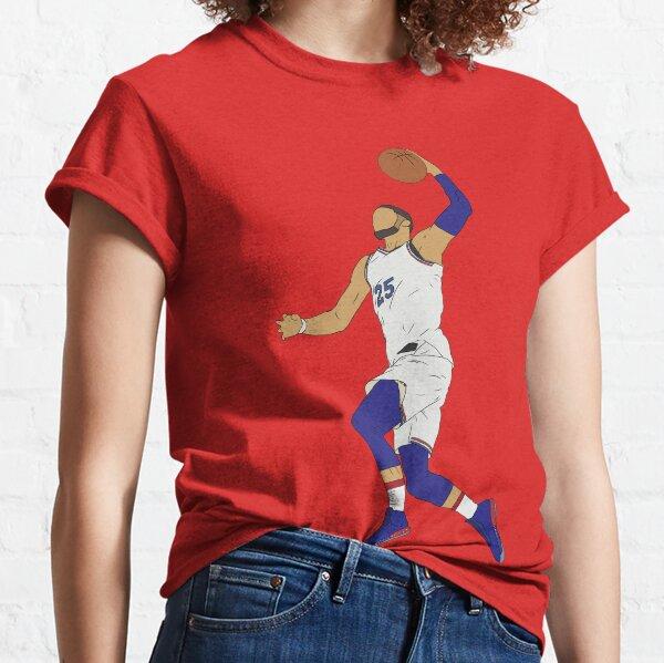Ben Simmons Slam Dunk T-shirt classique