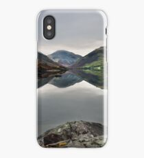 Wastwater iPhone Case