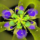 Flower Essence by Chazagirl