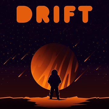 Drift by diversecreative