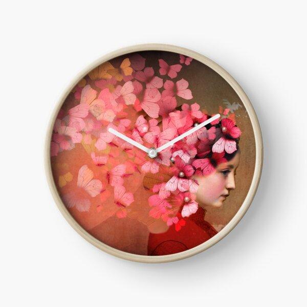 Friendship 2 Clock