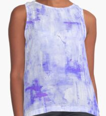 Lost in Lavender Sleeveless Top