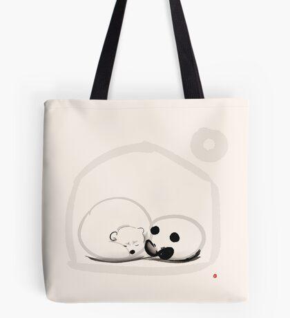 Moon And You Tote Bag