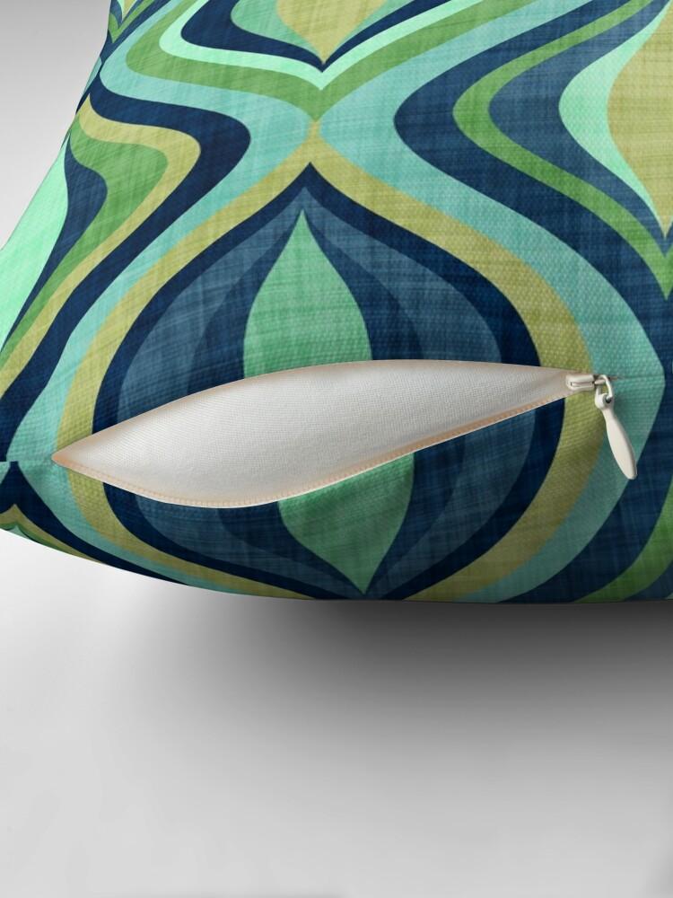 Alternate view of MCM 1956 Floor Pillow
