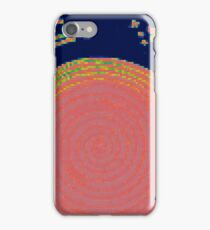 A Kigezi Hills-Inspired Art Project 003 iPhone Case/Skin