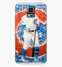 Javy Baez Case/Skin for Samsung Galaxy