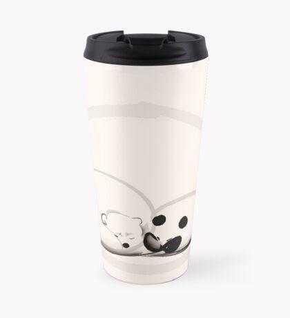 Moon And You Travel Mug