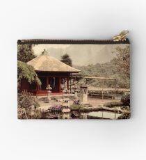 Dainichido Garden, Japan Studio Pouch