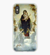 Regina Angelorum iPhone-Hülle & Cover
