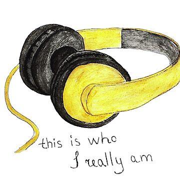 Music is love by olgapanteleyeva