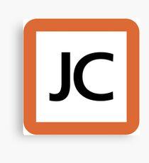 JC / 中央本線及び直通2路線 中央線快速・青梅線・五日市線-Chuo Line and direct dial 2 line Chūō Line, Ome Line, Itsukaichi Line- Canvas Print