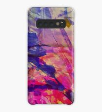 Outside The Lines Case/Skin for Samsung Galaxy