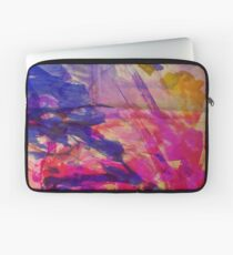 Outside The Lines Laptop Sleeve