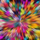 Color Explosion by Brian Dodd