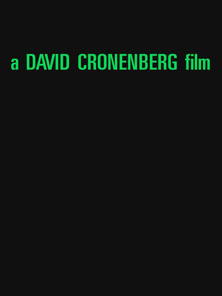 Scanners | a David Cronenberg Film by directees
