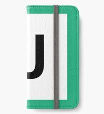 JJ / 常磐線快速-Joban Line Rapid- iPhone Wallet/Case/Skin