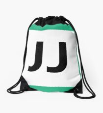 JJ / 常磐線快速-Joban Line Rapid- Drawstring Bag