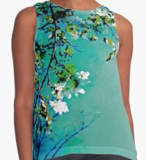 Spring Synthesis IIV Sleeveless Top