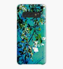 Spring Synthesis IIV Case/Skin for Samsung Galaxy