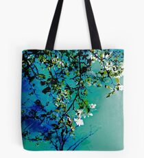 Spring Synthesis IIV Tote Bag