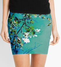 Spring Synthesis IIV Mini Skirt