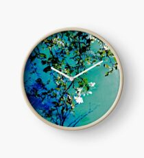Spring Synthesis IIV Clock