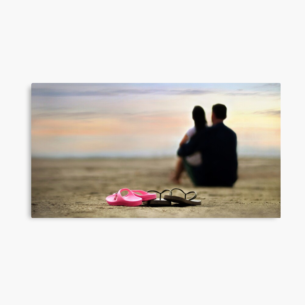 memory is a way of holding onto the things you love, the things you are, the things you never want to lose... Canvas Print
