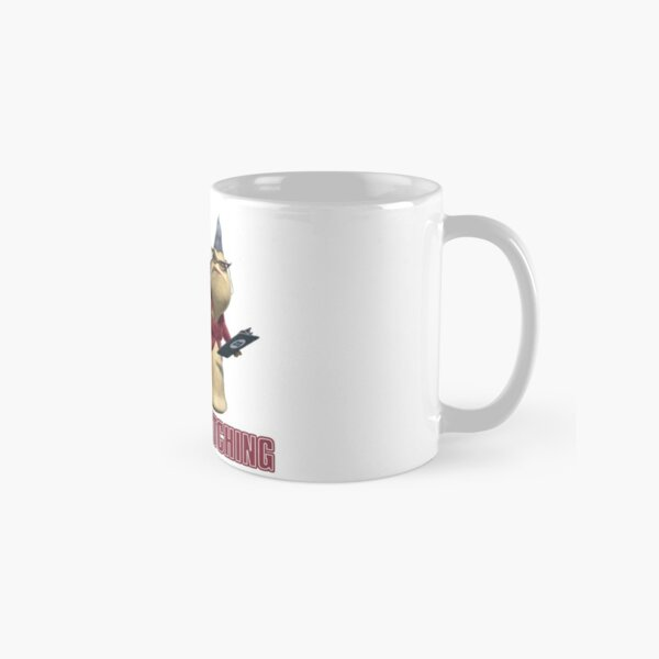 Roz from Monster's Inc. Classic Mug