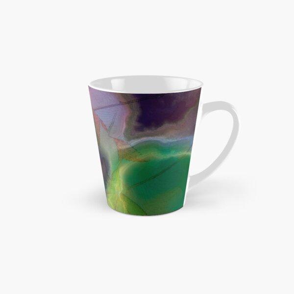 Vibrant Decay 4 Tall Mug