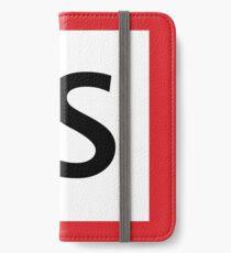 JS / 湘南新宿ライン-Shonan-Shinjuku Line- iPhone Wallet/Case/Skin