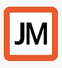 JM / 武蔵野線-Musashino Line- Photographic Print